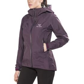 Arc'teryx W's Beta SL Jacket purple reign